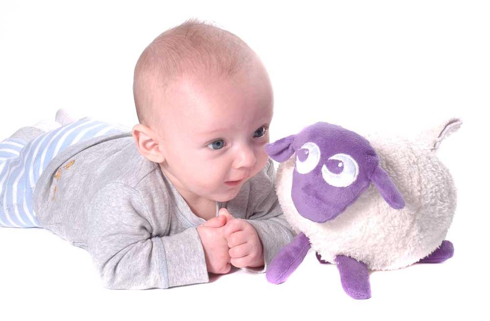 Baby playing - White Noise for spedbarn. Hvorfor trenger jeg det?