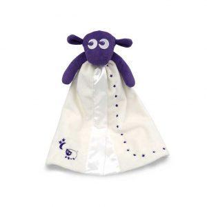 Baby produkter lilla Blankie 1 300x300 - Koseteppe (Lilla)