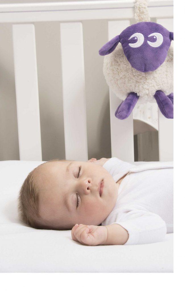 Sweetdreamers informasjon 651x1030 - Barn som sover dårlig? Les om verdens beste drømmekompis!