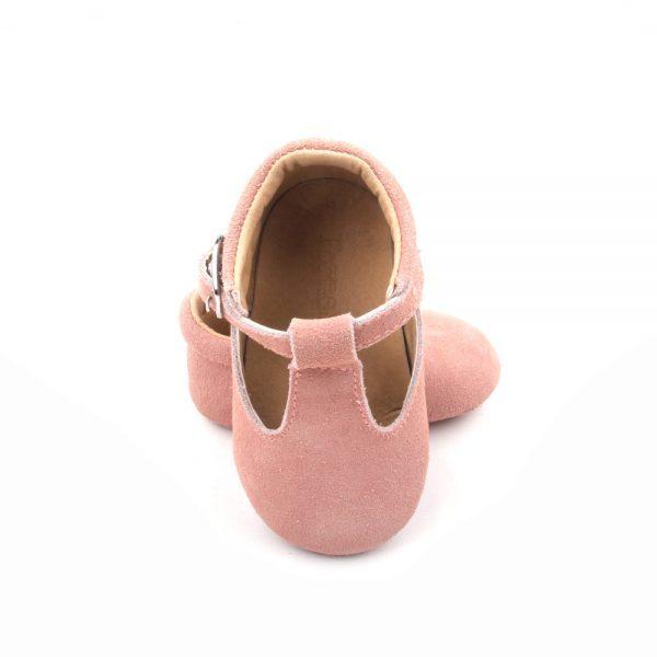 Lær å gå sko Jente - Baby Sko