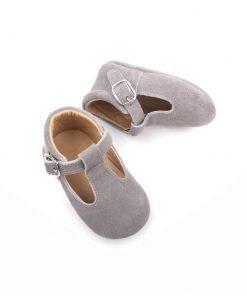 Lær å gå sko