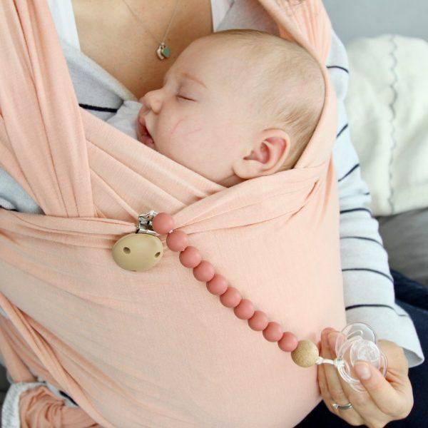 Baby Blush Bæresjal