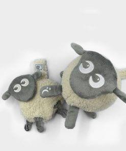 sweetdreamers ewan deluxe baby sleep aid ewan snuggly bundle grey 2 247x296 - Kompispakken Deluxe: Deluxe og Snuggly (Grå)