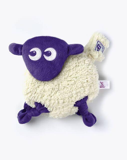 sweetdreamers ewan the dream snuggly purple 1 510x640 - Kompispakken Deluxe: Deluxe og Snuggly (Lilla)
