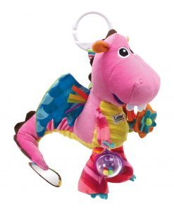 Lamaze Rosa Drage for barn