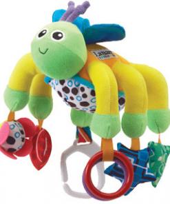 Lamaze edderkopp babyrangle