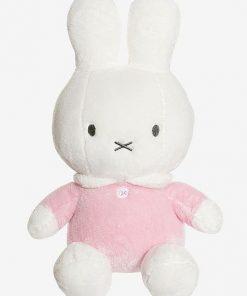 miffy rosa teddykompaniet
