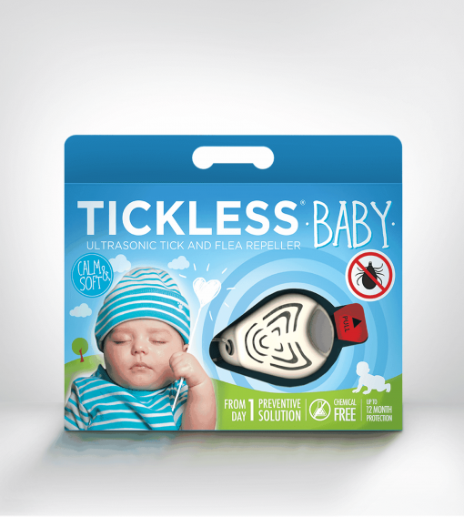 Flått fjerner Baby - tickless for baby