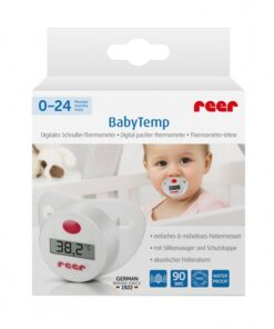 Termometer-Smokk-for-baby(Reer Termometer+)-bakside