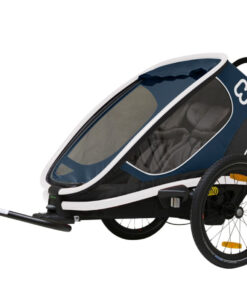 fin-og-praktisk-sykkelvogn-for-de-minste-og-større-barna