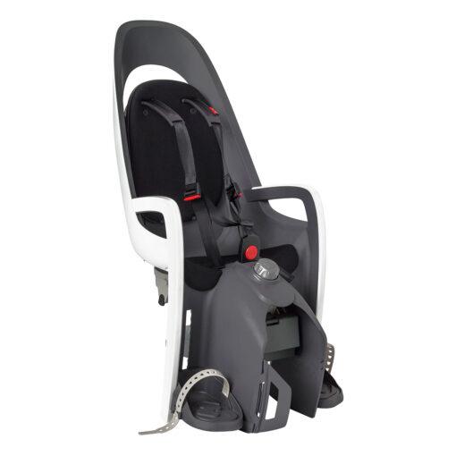 Hamax-Sykkelsete-barnesete-monteres-på-bagasjebrett-sykkel